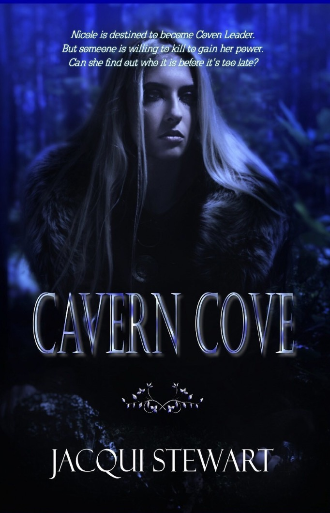 Cavern Cove Cover
